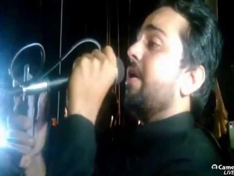 Azadari Channel's LIVE NOHA | Mohd. Gopalpuri | 1438 hijri