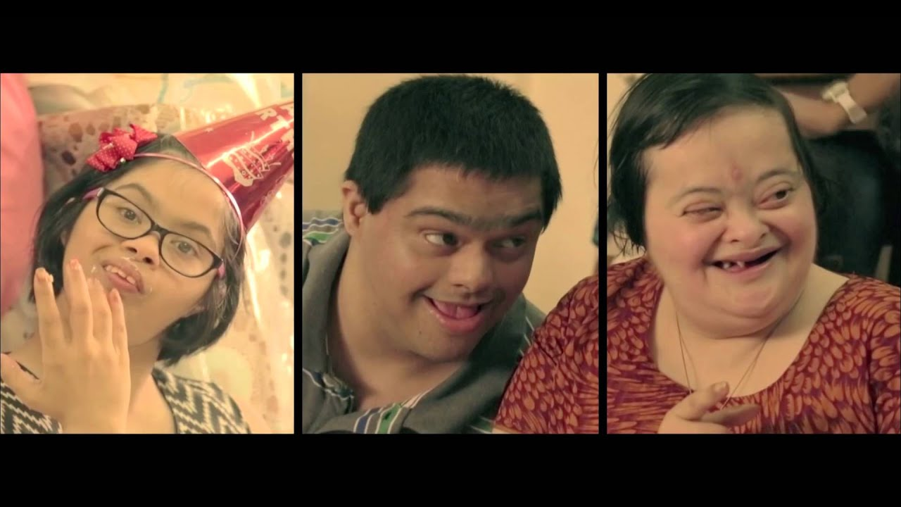 Short film mentally challenged adults