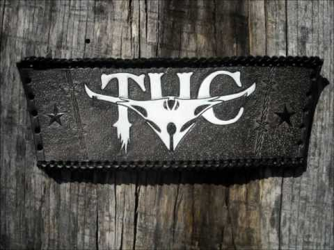 Texas Hippie Coalition - Outlaw
