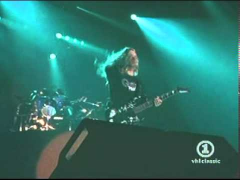 Slayer - Raining Blood + Black Magic (Decade Of Aggression Live) (4up).mpg