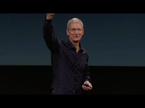 Apple iPad Air 2 Keynote in 80 Seconds | Mashable
