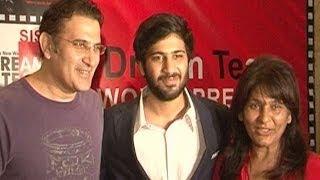 Archana Puran Singh Parmeet Sethi Ken Ghosh at the
