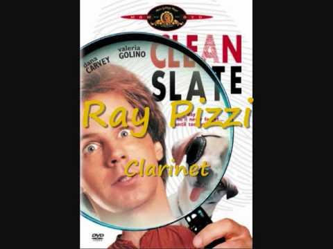 RAY PIZZI Bassoon Clarinet Sax Hosoon w/ Dana Carvey CLEAN SLATE
