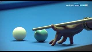 Chezka Centeno v Chen Siming 陳思明 | China Open 9-ball Pool Women 2017 Semifinal