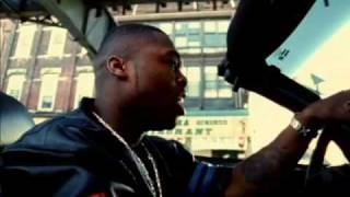 Watch 50 Cent Lifes On The Line video