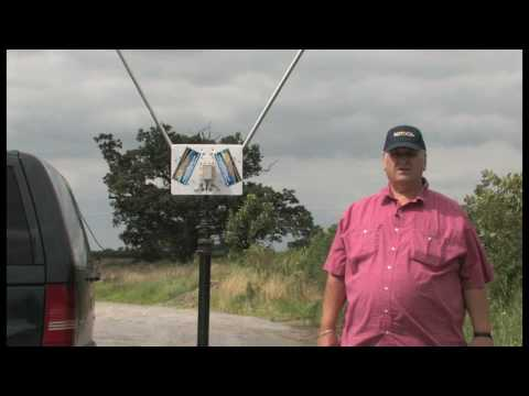 Portable Antennas by Chris M0DOL - Part 1