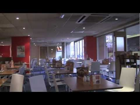 Hotel Review: Travelodge London King's Cross Royal Scot - February 2012