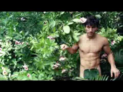 BANNED Adam and Eve, the gay version Video