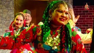 KAUTHIG Mumbai – 2017 | Beautiful Performance On Thandu Mathu Chaumas Dandiyon ma