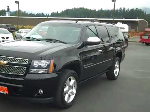 2009 Chevrolet Suburban for Sale Nationwide  Autotrader
