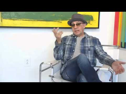 RAW NEWS: Bernie Taupin: Rare Art on Display in Nashville