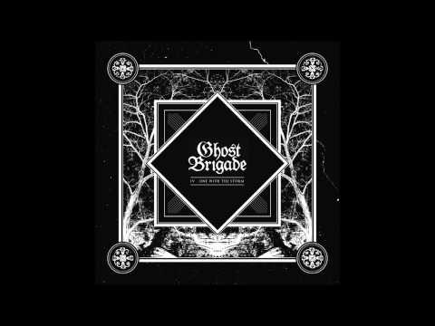 Ghost Brigade - Long Way To The Graves