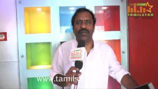 Charlie At Aarathu Sinam Movie Team Interview