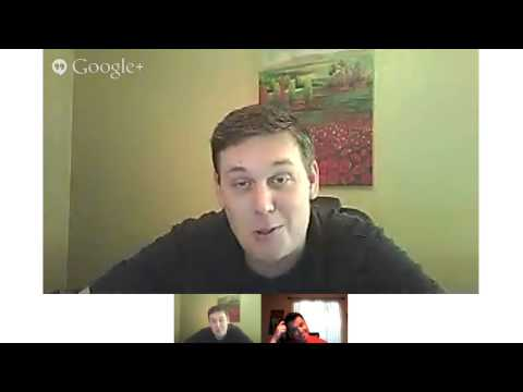 Eben Pagan - Accelerate High Growth Business Training Bonus - Google Hangout Added Bonus
