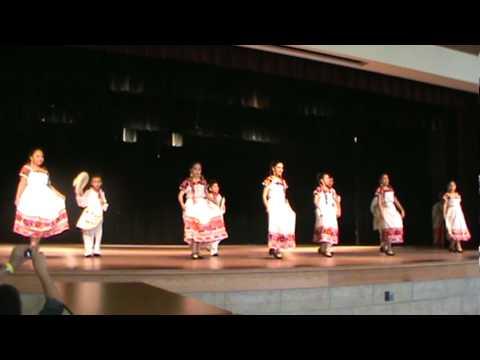 Hidalgo (Azucena Bella & El Hidalguense)-Ballet Folklorico MECA