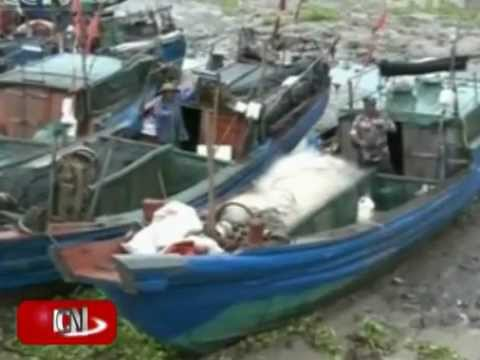 09.18.2012 ICNSF News - Fishermen Return to the East China Sea with Protection