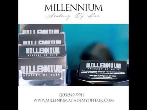MILLENNIUM ACADEMY OF HAIR - 07/24/2014