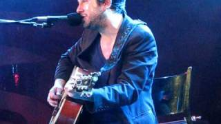 Watch Will Hoge Draw The Curtain video