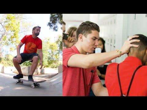 Bullied For Skateboarding?