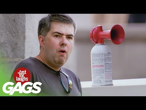 Best of Instant Accomplice - Best of Just for Laughs Gags
