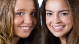 Download Lagu Dark Side - Kelly Clarkson | Ali Brustofski & Katherine Hughes Cover (Music Video) Gratis STAFABAND