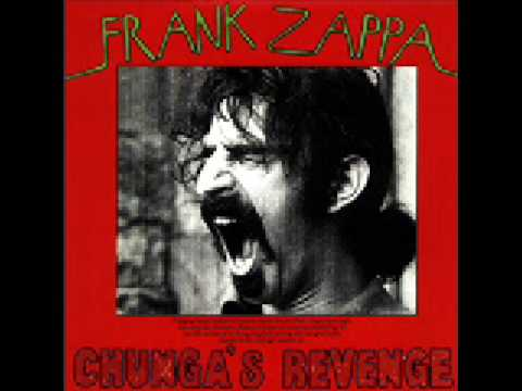 Frank Zappa - Road Ladies