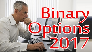 BINARY OPTIONS: BINARY TRADING - BINARY OPTIONS STRATEGY (TRADING OPTIONS)