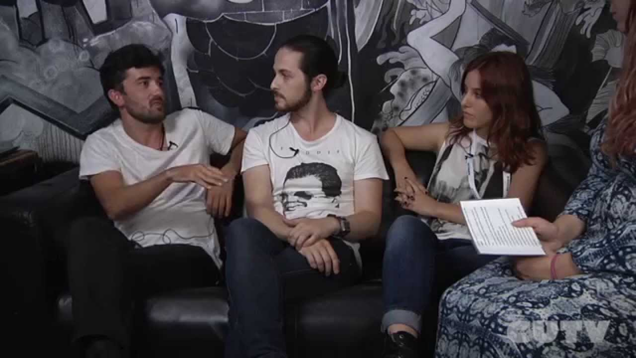 BFF Interview with the Cast and Crew of God Will Provide FFM