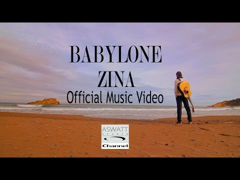 Babylone - Zina - Official Music Video video