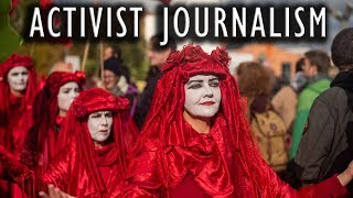 Activism Masquerading as Journalism