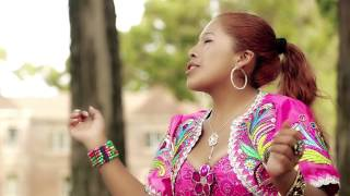 "DAYAN FLOR ""TE AMARE HASTA EL FINAL"" HD 2013"