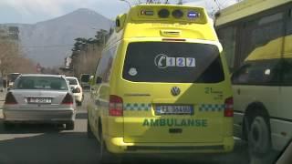 Operohet Emiljano Shullazi, 3 orë me forcat speciale në sallë - Top Channel Albania - News - Lajme