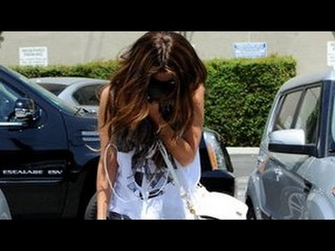 5 Times Selena Gomez got ANGRY!!!