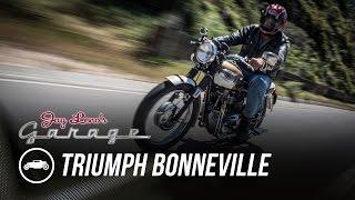 1964 Triumph Bonneville - Jay Leno's Garage