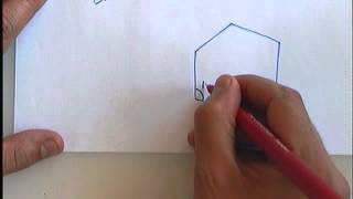 How to - calculate interior and exterior angles of polygons