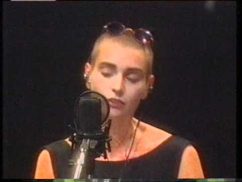 Sinead Oconnor - Success Has Made A Failure Of Our Home