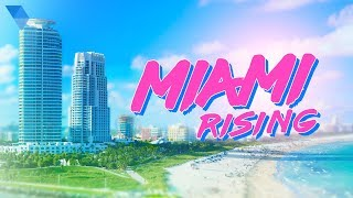 Miami Rising - The Growing Indie Game Development Scene | Gameumentary