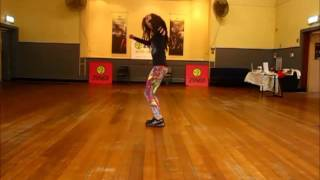 United By Keren Zumba Choreo Work by Rihanna