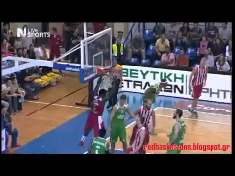 Spanoulis to Hunter vs.Unics | redbasketzone.blogspot.gr