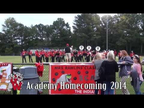 2014 George Walton Academy Homecoming