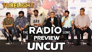 download lagu The Radio Song Launch  Tubelight  Salman Khan, gratis