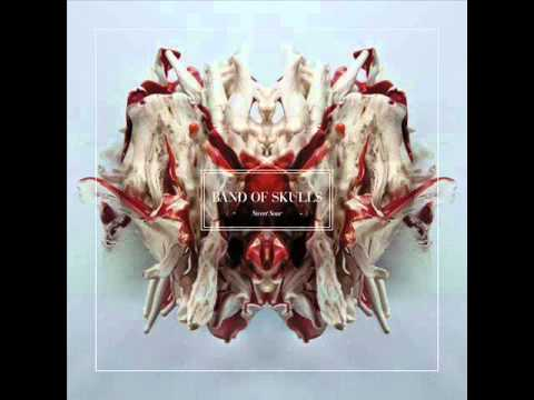 Band of Skulls - Lay My Head Down (album version)