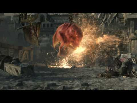 Warhammer Online Cinematic Trailer 2