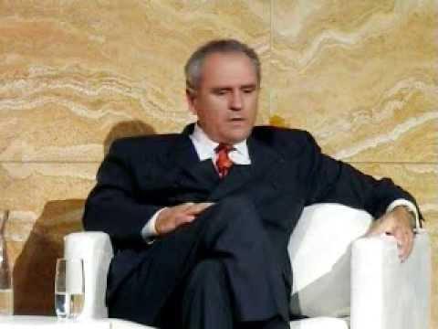 Treasury secretary Ken Henry talks global financial crisis Full Version