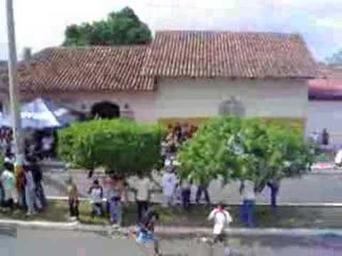 Tope de Toros Granada