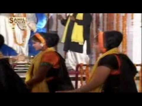 Satguru Sai Nath Mai Teri Diwani Bhajan Song Singer Lucky(Delhi...