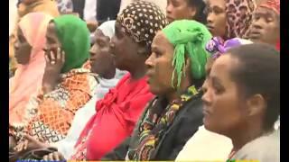 Ethiopian Amharic Evening News Nov 30, 2015 SD quality