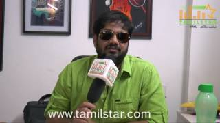 Raja At Adhiram Movie Team Interview