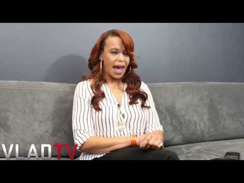 Faith on Biggie's Affair With Lil Kim While They Were Married