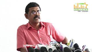 Manusanaa Nee Producer And Director Ghazali's Press Meet